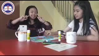 Video Perpisahan SMP Kalam Kudus Selatpanjang