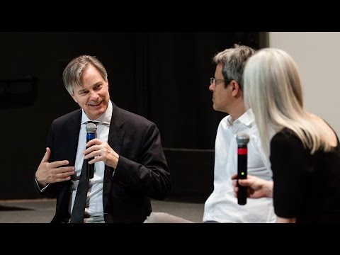 Metropolitan: Conversation with Author and Director Whit Stillman
