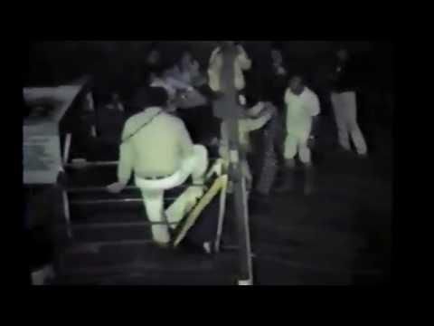 1985 Black Hills Speedway #60 Floyd Weisz special presentation