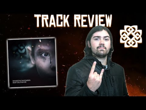 Breaking Benjamin - Red Cold River Track Review and Analysis