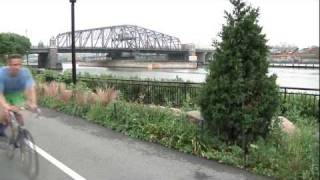 Watch Todd Bike at Harlem River Park for 330 West 145th Street #511