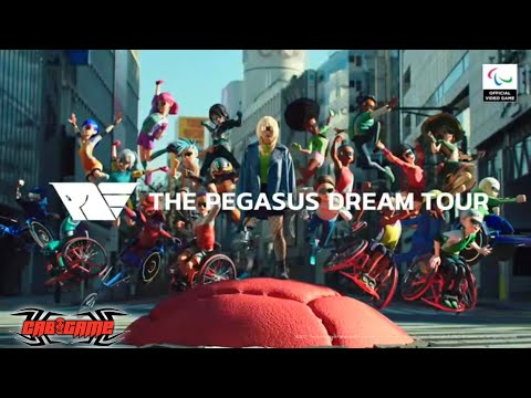 The Pegasus Dream Tour Game - Android Ios Gameplay
