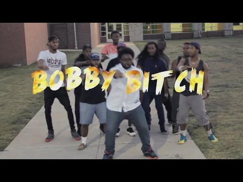 Bobby Shmurda - Bobby Bitch *NEW* Whip Dance Video