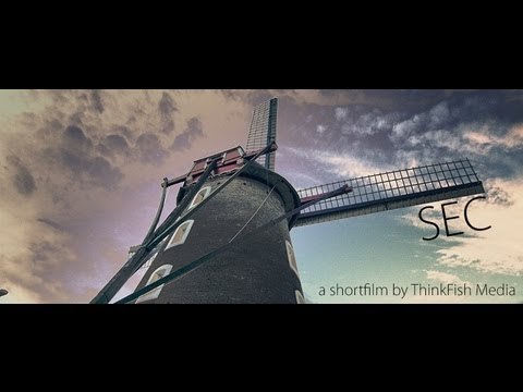 SEC (Netherlands) - AR.Drone 2.0 Film Festival