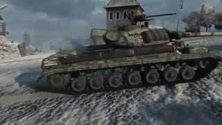 ИС-8 (Т-10) после перевода в HD.  Отличный танк(Я в ВК https://vk.com/id334977623., 2015-11-29T00:46:33.000Z)