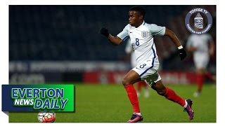 Lookman Set To Sign | Everton News Daily