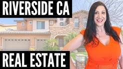 California Real Estate Market Riverside CA