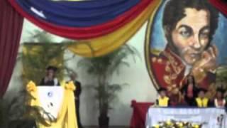 Cheyeska es la coordinadora de la Misión Sucre en Táchira