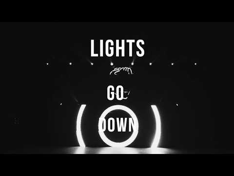 Matoma - Lights Go Down (feat. James Newman) [Official Lyric Video]