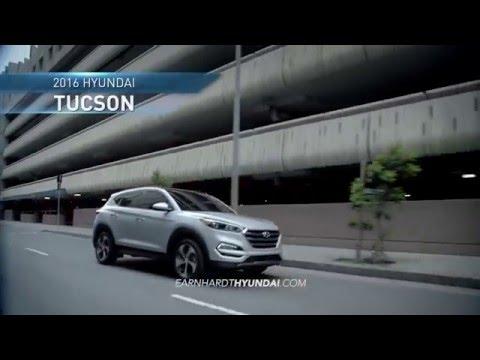 2016 Tucson Technology 30 sec Earnhardt Hyundai Avondale AZ