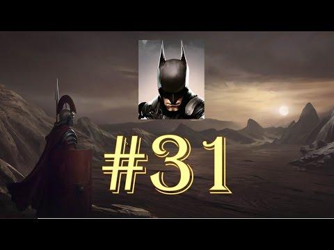 Power Armor,Batman,Age of Decadence #31 |