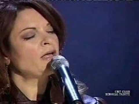 Rosanne Cash - I Still Miss Someone