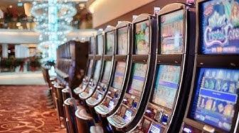 Free Online Casino Slot Machine Games