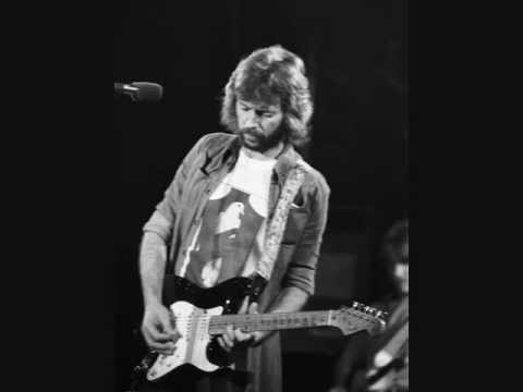 Eric Clapton - Inside of Me