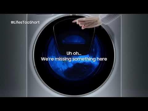 Samsung QuickDrive | The TV ad