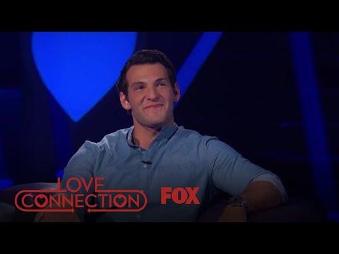 Kristin Finds Out Sergio Is A Secret Billionaire | Season 1 Ep. 15 | LOVE CONNECTION