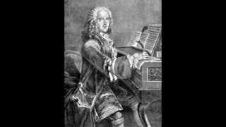 L.N.Clerambault. 1er livre d'orgue. 1710