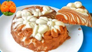 Торт Искушение без выпечки и духовки Простой и быстрый рецепт торта Вкусно пальчики оближешь