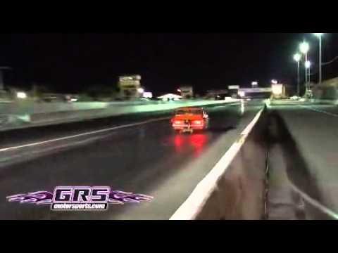 Worlds Fastest 4 Cylinder Datsun / Nissan SR20 Motor