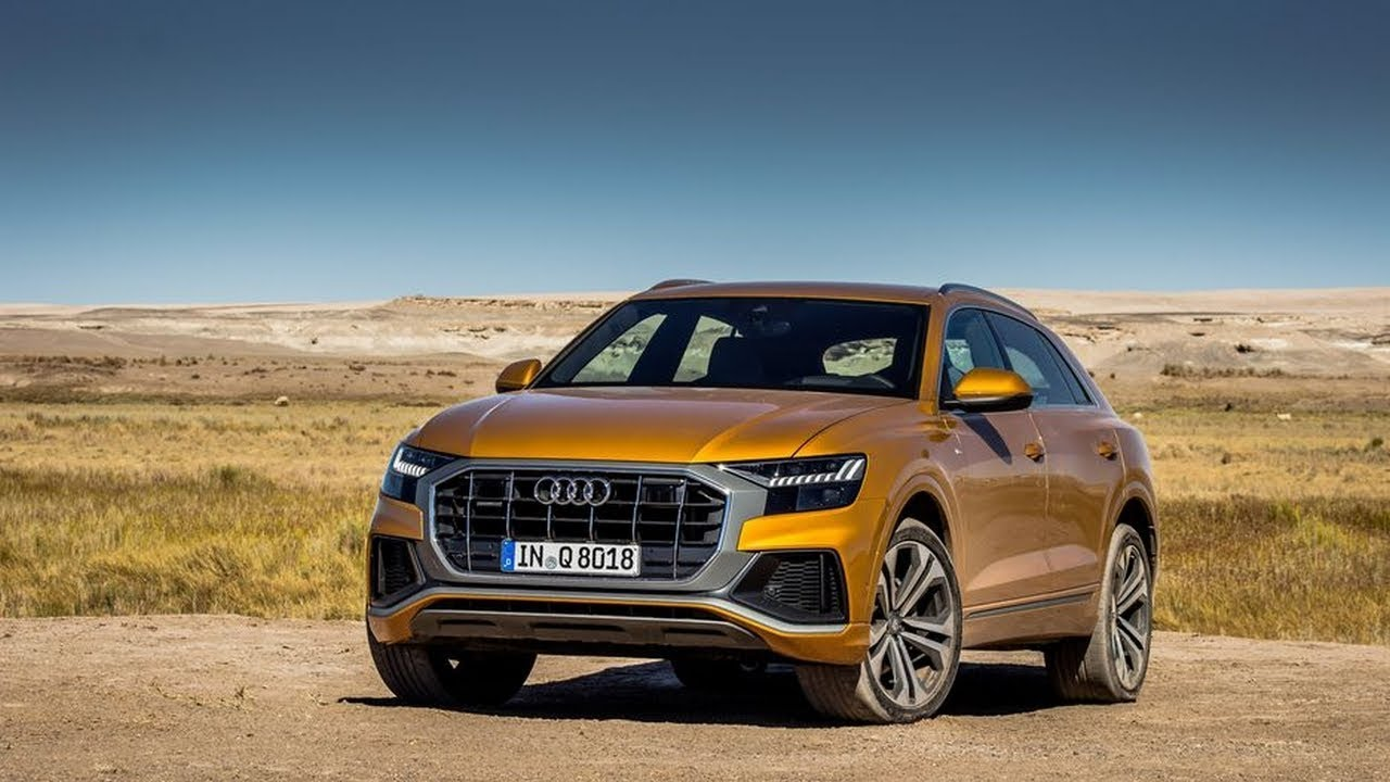 must watch 2019 audi q8 price canada youtube