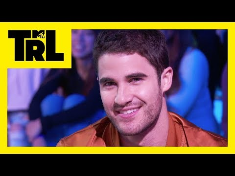 PRETTYMUCH's Austin Porter & DC Young Fly Grill Darren Criss   The Third Degree    TRL