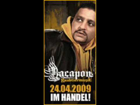 Bacapon Cash - machen (feat.Black Casa&Sleepwalker)