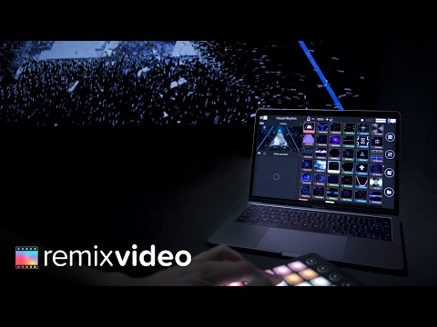 Remixvideo - introduction