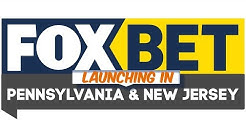 FoxBet Sportsbook Set To Launch in New Jersey & Pennsylvania Sports Betting Markets