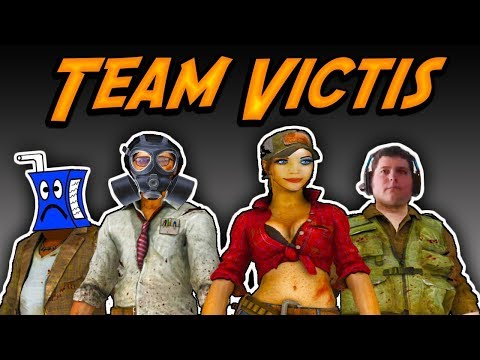 "Drinking Stream ""Team Victis"" Celebration Stream Super EE Boss Fight"