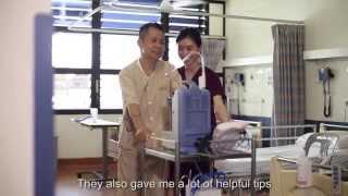 NUHCS - Coronary Artery Bypass Surgery