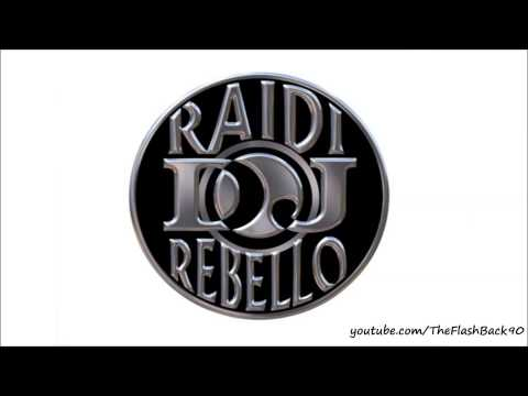 Set Mix Dance 90's (02) - DJ Raidi Rebello