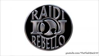 Repeat youtube video Set Mix Dance 90's (02) - DJ Raidi Rebello