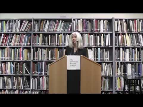 Sheila Kohler @ The American Library in Paris | 10 December 2014
