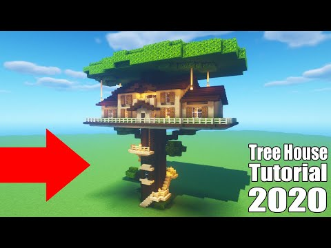 Minecraft Tutorial: How To Make A Survival Wooden ...