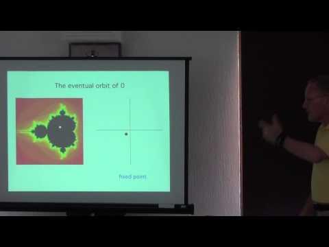 Robert L. Devaney - Mandelpinsky Structures In Complex Dynamics 1