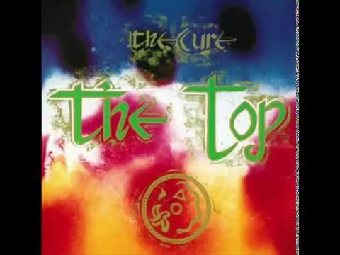 The Cure - Dressing Up