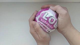 �������� ���� Самая лучшая подделка! Кукла лол глиттер  ! Нас 2000 ������