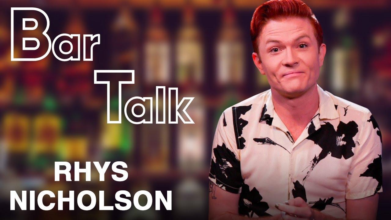 Rhys Nicholson Defends John Mulaney's Sex Appeal | Bar ...