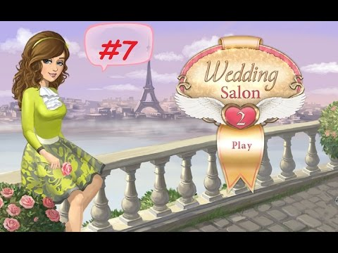 Wedding Salon 2 - Bali, Road To The Expert Score (#7) (Let's Play / Gameplay)