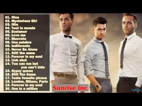 Sunrise Inc SUPER HITURI 2015 COLAJ | Sunrise Inc MANELE 2015 | Sunrise Inc MUZICA NOUA 2015