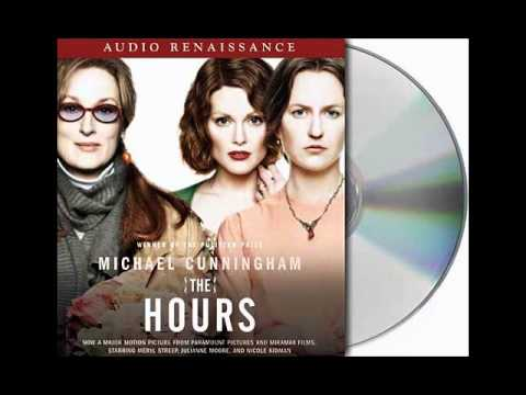 The Hours by Michael Cunningham--Audiobook Excerpt