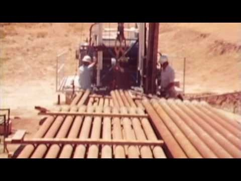 In Search Of...The San Andreas Fault (s04e14)