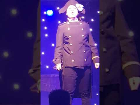 Stars-Les Miserables, Cian Forde, St Jarlaths College 14/12/17