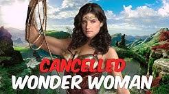 The Cancelled 2006 Wonder Woman Solo Film | Cutshort