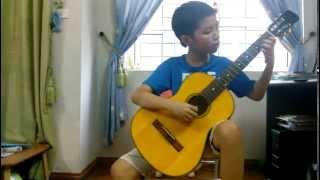 Estudio Cano Guitar