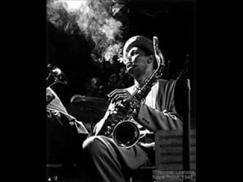 Dexter Gordon I Guess I'll Hang Out My Tears Out To Dry