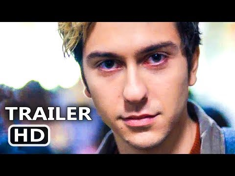 Thumbnail: DEATH NOTE Official Trailer # 2 (2017) Nat Wolf, Netflix New Thriller Movie HD
