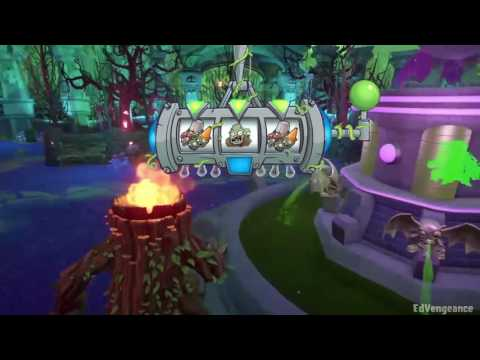 Plants Vs Zombies Garden Warfare 2 Torchwood Multip Doovi