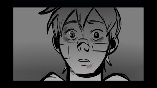 All for the Game - The King's Men Ch1 storyboard