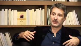 Antoine de Caunes - Dictionnaire amoureux du Rock